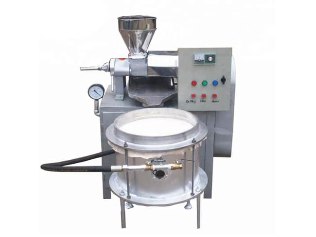 6YL-68A oil pressing machine