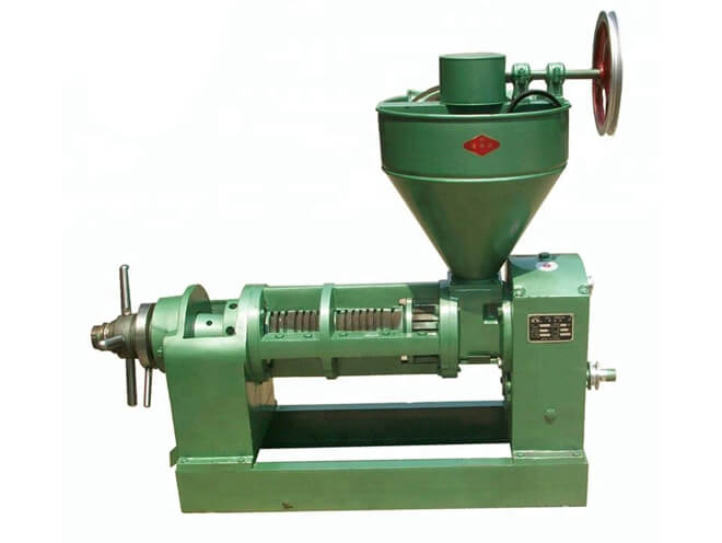 6YL-95 mini Oil Press