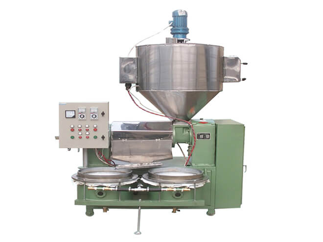 6YL-95A-1 industry screw oil press