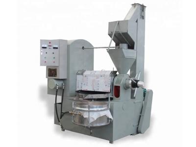 Agricultural Oil Press Machine