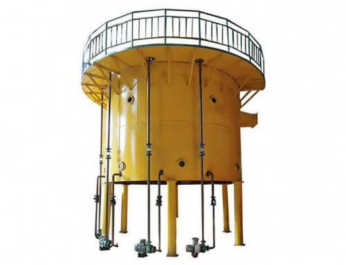 Oil Extraction Equipment—Oil Solvent Extraction