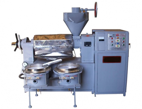 Oil press-Its Market Future Potential is Limitless