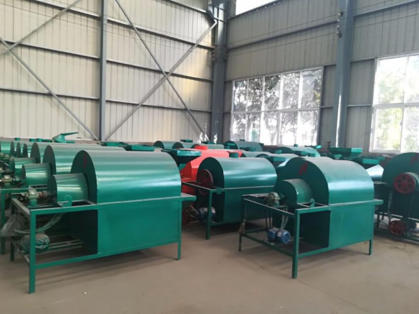 commercial oil seeds roaster workshop