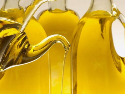 edible oil production process