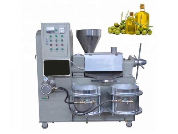 Presse à huile d'olive