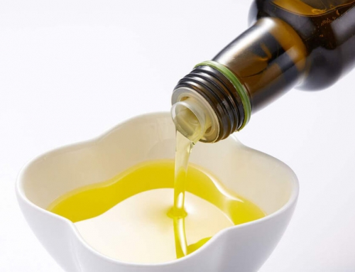 Some Information about Solvent Extraction Oil
