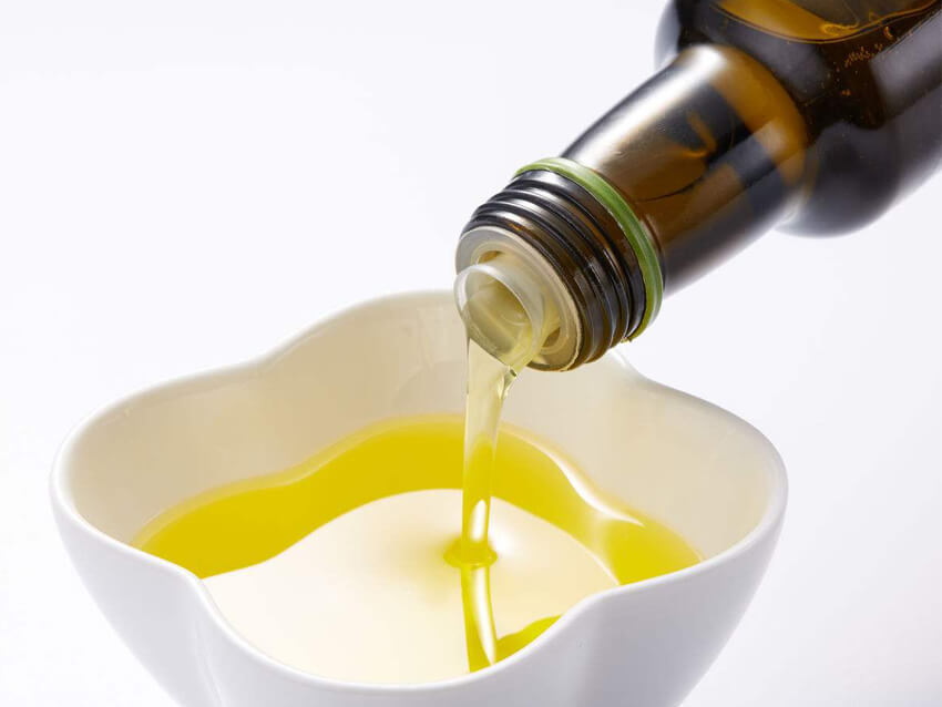 solvent extraction oil
