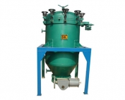 Vegetable Oil Filtration Machine