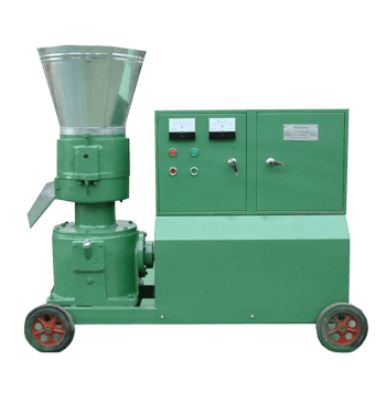 oil cake feed pellet mill