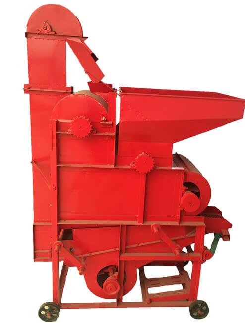 peanut shelling machine