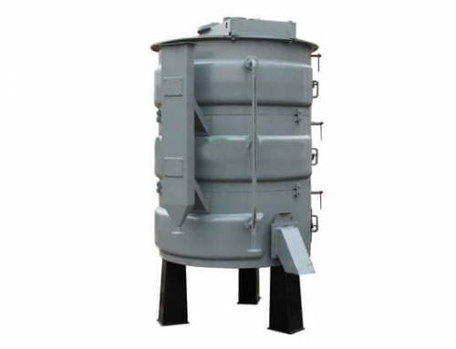Vertical Cooker